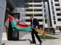 Украина объявила белорусского дипломата персоной нон грата