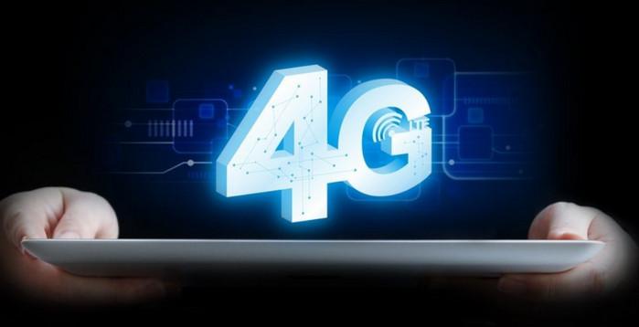 Украина объявила тендер на внедрение технологии 4G