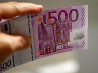 Украина подала заявку в ЕС на получение макрофинансовой помощи