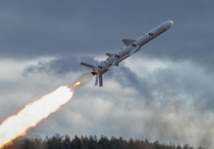 Украина провела испытания крылатой ракеты отечественного производства