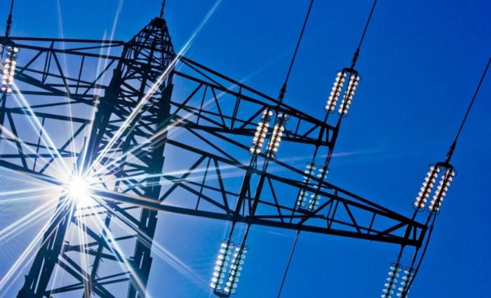 Украина увеличила экспорт электроэнергии на 66%