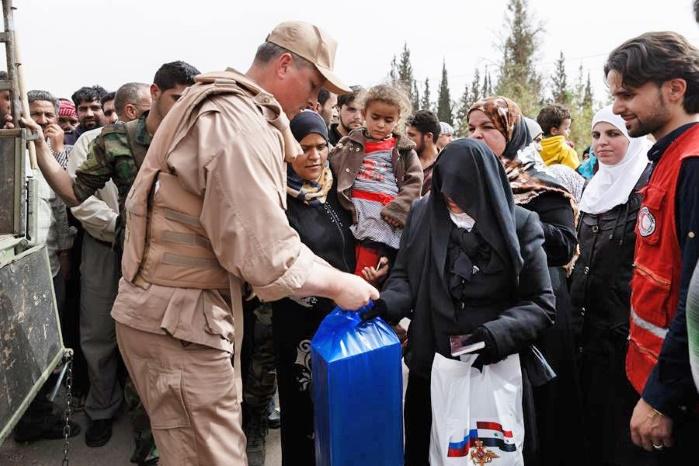 Украина в списке стран с наихудшим доступом к гуманитарной помощи, —ACAPS