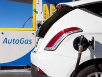 Украина в Топ-5 стран по числу автомобилей на газу