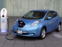 Украина вошла в TOP-5 в мировом рейтинге развития электромобилей