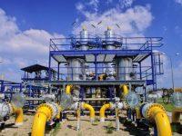 Украина закачала в хранилища 16 млрд кубометров газа