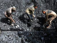 Украина: запасы угля, бензина, мазута на 1 октября 2017 оказались на треть меньше, чем в 2016 году