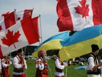 Украинцам массово отказываютв канадской визе