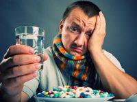 Зимой украинцев атакуют штаммы гриппа «Гонконг», «Брисбен» и «Мичиган»