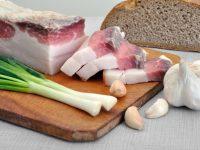 Украинцы едят самое дорогое сало в Европе: 4 причины подорожания свинины