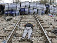 Украинцы лидируют по отказам во въезде и депортациям в Евросоюзе