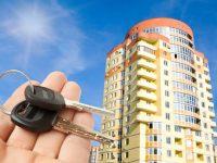 Украинцы смогутарендовать жилье с правом выкупа