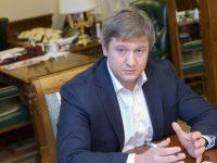 Украине военная помощь нужна больше, чем финансовая, — Данилюк