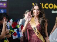 Украинка Снежана Танчук удивила проникновенной речью о войне на конкурсе красоты