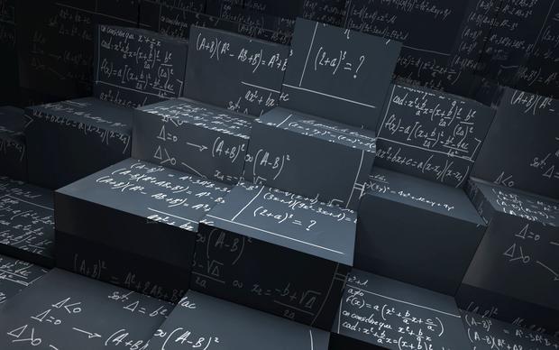 Украинку наградили престижной премией за решение математической задачи