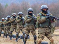 Украинская Нацгвардия стала членом Ассоциации сил жандармерии и полиции FIEP