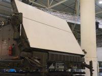 Украинские разработчики представили 3D-радар для ПВО: он выявляет цели в радиусе 500 км на всех высотах