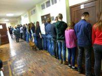 """Украинские школьники начали массово употреблять наркотик """"Земляника"""""""