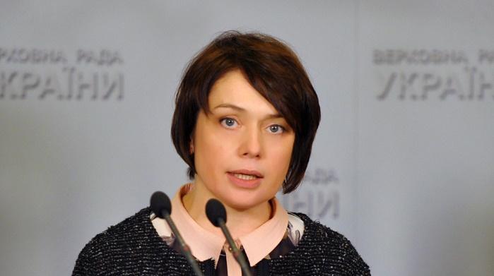 Украинские школьники смогут бесплатно скачать учебники, — Гриневич