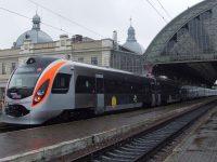 Укрзализныця запускает онлайн-продажу билетов на международные маршруты