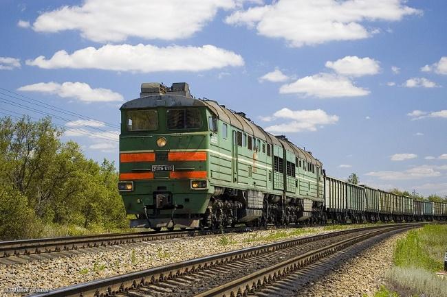 Укрзализныця ввела антироссийские санкции на железной дороге