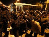 Ультиматум Саакашвили, подробности ночных событий и реакция МВД