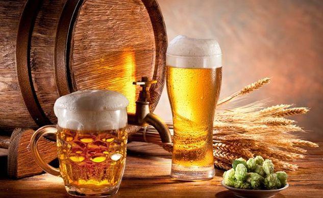 Умеренное употребление пива снижает риск инсульта, - ученые