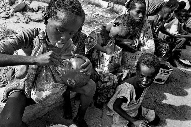 Unicef ищет $2,8 млрд для оказания помощи нуждающимся детям