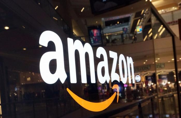 Уолл-стрит прогнозирует стремительный рост акций Amazon в 2018 году