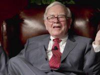 Уоррен Баффет продал 30 процентов акций компании IBM