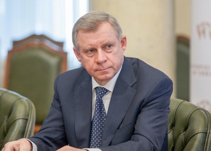 Управлять НБУ будет Яков Смолий