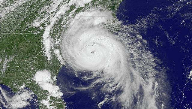 Ураганы снова атакуют:теперь грядет «Макс»
