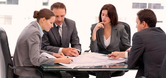 Бизнес-идея: бесплатная юридическая помощь