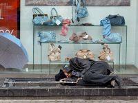 Уровень бедности в странах Евросоюза по данным Eurostat