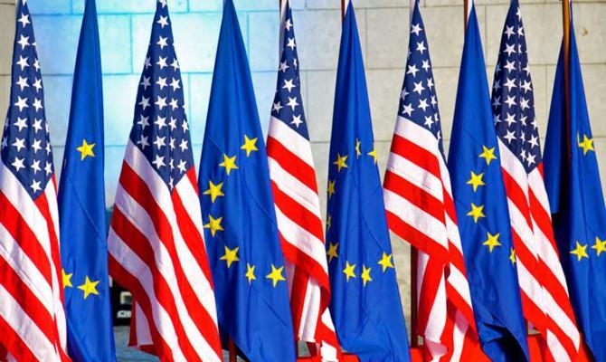 США и Евросоюз готовы ужесточить санкции против России