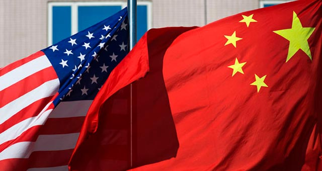 США готовы ввести санкции против Китая