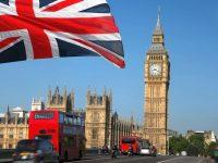 Успешное получение туристической британской визы