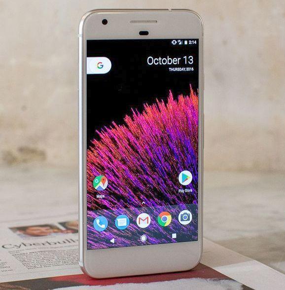 Успех смартфонов Pixel от Google: акции Alphabet выросли до максимума с 2004 года