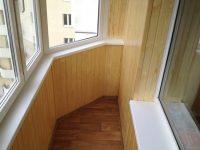 Утепление балкона – первый шаг к комфорту