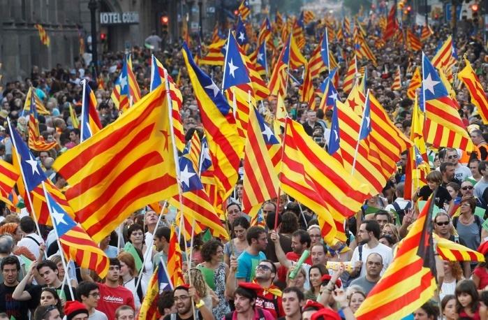В 1 млрд евро обошелся Испании политический кризис в Каталонии