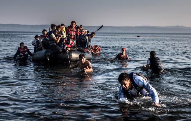 В 2015 году ИГИЛ ввела «дорожный сбор» и получила €88 млн с мигрантов в Ливии