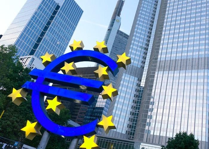 В 2017 года экономика еврозоны будет расти меньше, чем планировалось, - Fitch