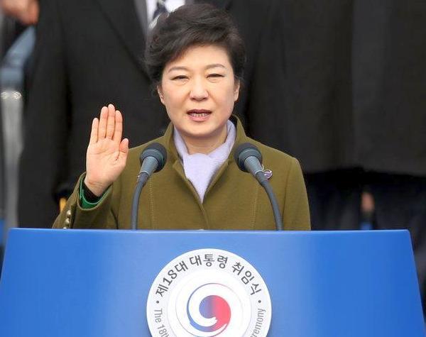 В Администрация президента Южной Кореи массово закупалась виагра