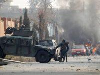 """В Афганистане боевики напали на организацию """"Спасите детей"""", есть раненые"""