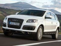 В Audi планируют выпустить новые высокопроизводительные внедорожники