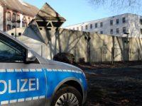 В Берлине совершен третий побег из тюрьмы за неделю