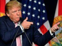 Трампу нужно дополнительно $683 млрд для армии США