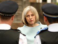 В Британии предотвратили покушение на премьер-министра Терезу Мэй