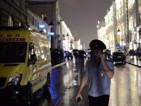 В центре Москвы мужчина захватил банк с заложниками – обошлось без жертв
