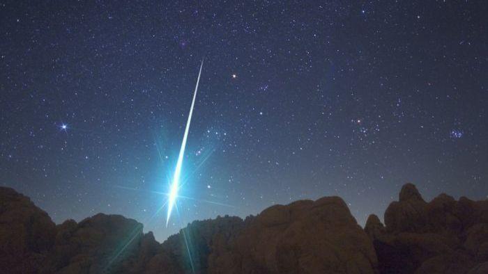 В декабре можно увидеть мощный звездопадГеминиды, — IMO