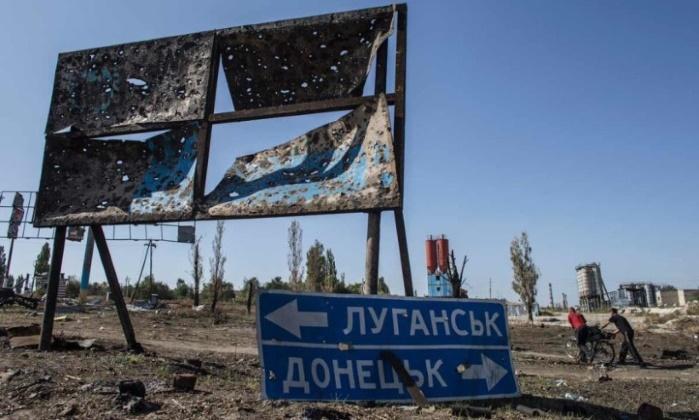 В Донбассебольше не будет продовольственной программы ООН